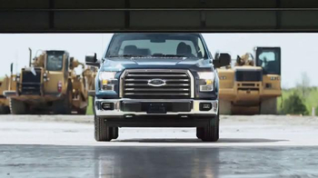 Ford TV Spot, 'Francisco Ruíz y su F-150' [Spanish] - Thumbnail 8