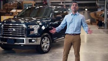 Ford TV Spot, 'Francisco Ruíz y su F-150' [Spanish] - Thumbnail 9