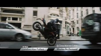 Time Warner Cable On Demand TV Spot, 'London Has Fallen' - Thumbnail 3