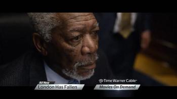 Time Warner Cable On Demand TV Spot, 'London Has Fallen' - Thumbnail 4
