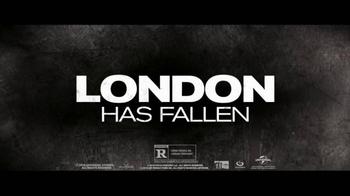 Time Warner Cable On Demand TV Spot, 'London Has Fallen' - Thumbnail 6