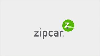 Zipcar App TV Spot, 'Car Sharing for Errands and Adventures' - Thumbnail 9