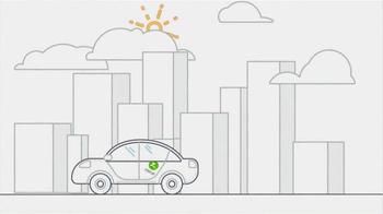 Zipcar App TV Spot, 'Car Sharing for Errands and Adventures' - Thumbnail 2