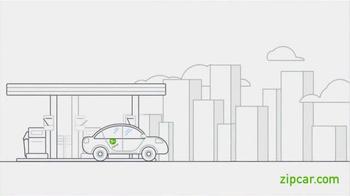 Zipcar App TV Spot, 'Car Sharing for Errands and Adventures' - Thumbnail 6
