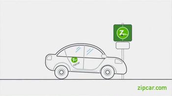 Zipcar App TV Spot, 'Car Sharing for Errands and Adventures' - Thumbnail 7