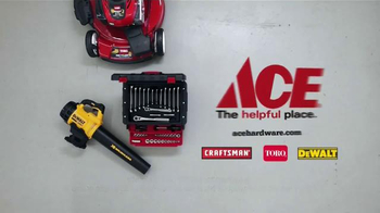 ACE Hardware TV Spot, 'Dad Version of Flowers' - Thumbnail 5