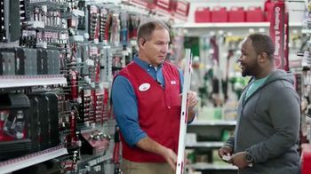 ACE Hardware TV Spot, 'Dad Version of Flowers'