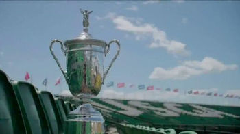 USGA TV Spot, '2017 U.S. Open: Erin Hills'