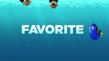 Finding Dory - Alternate Trailer 34