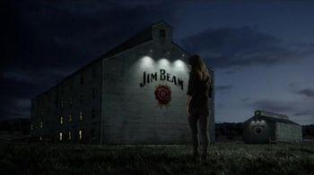 Jim Beam Apple TV Spot, 'A Look Inside' Featuring Mila Kunis - 2887 commercial airings