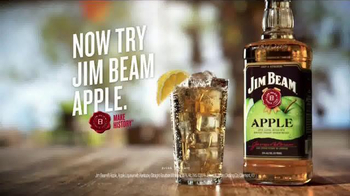 Jim Beam Apple TV Spot, 'A Look Inside' Featuring Mila Kunis - Thumbnail 6