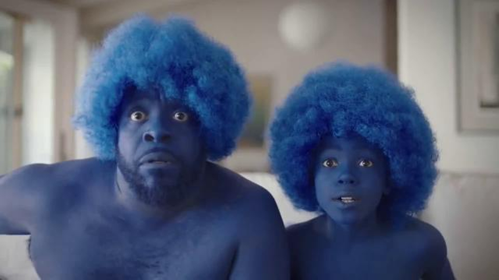 Kmart TV Commercial, 'Superfans'