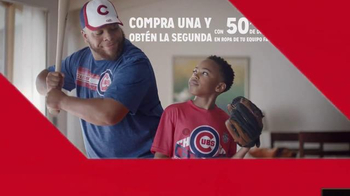 Kmart TV Spot, 'Superfans' [Spanish] - Thumbnail 10