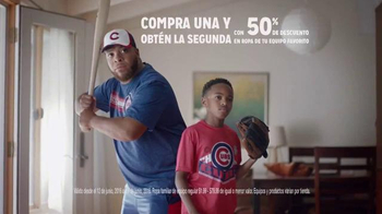 Kmart TV Spot, 'Superfans' [Spanish] - Thumbnail 8
