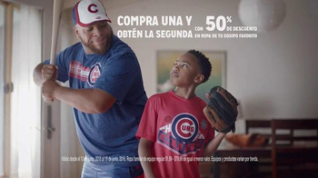 Kmart TV Spot, 'Superfans' [Spanish] - Thumbnail 9
