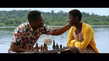 Queen of Katwe - 1821 commercial airings