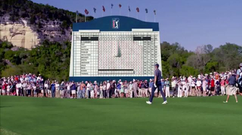PGA TV Spot, 'These Guys are Good: Stars' Ft. Bubba Watson, Dustin Johnson