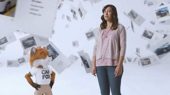 Carfax TV Spot, 'Find a Used Car'