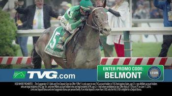 TVG.com TV Spot, 'Belmont Stakes'