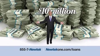 Newtek TV Spot, 'Pre-Qualify' - Thumbnail 4