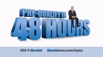 Newtek TV Spot, 'Pre-Qualify' - Thumbnail 7