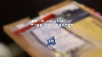 Investigation Discovery: Gut Check thumbnail