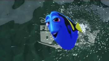 Finding Dory - Alternate Trailer 41