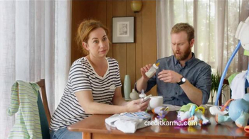 Credit Karma TV Spot, 'Change' - 215 commercial airings