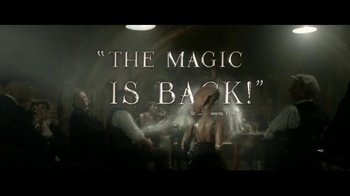 Fantastic Beasts and Where to Find Them - Alternate Trailer 37