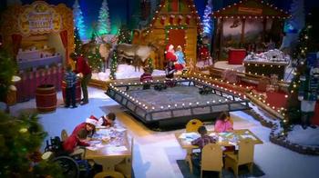 Bass Pro Shops TV Spot, 'Santa's Wonderland: Handmade Ornaments' - Thumbnail 4