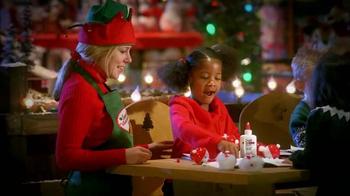 Bass Pro Shops TV Spot, 'Santa's Wonderland: Handmade Ornaments' - Thumbnail 6