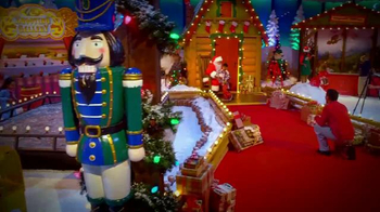 Bass Pro Shops TV Spot, 'Santa's Wonderland: Handmade Ornaments' - Thumbnail 7