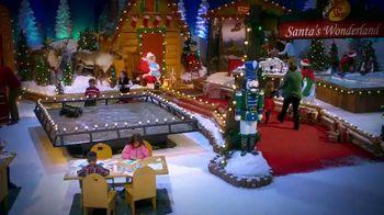Bass Pro Shops TV Spot, 'Santa's Wonderland: Handmade Ornaments'