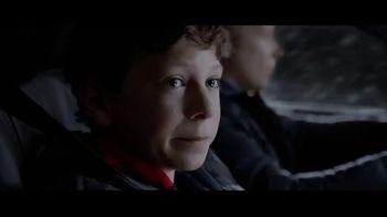 Mercedes-Benz Winter Event TV Spot, 'Snow Date' [T1] - 78 commercial airings