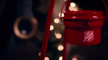The Salvation Army TV Spot, 'Holidays: Kettle'