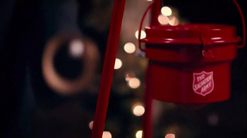 The Salvation Army TV Spot, '2016 Holidays: Kettle' - Thumbnail 3