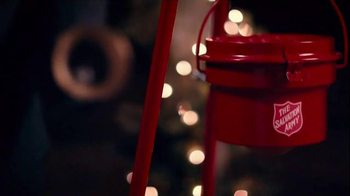 The Salvation Army TV Spot, '2016 Holidays: Kettle' - Thumbnail 4