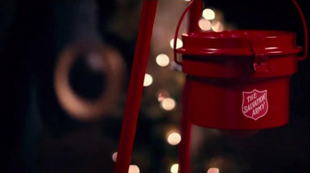 The Salvation Army TV Spot, '2016 Holidays: Kettle' - Thumbnail 5