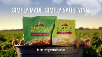 Simply Potatoes TV Spot, 'Our Calling'