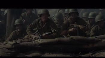 Hacksaw Ridge - Alternate Trailer 16