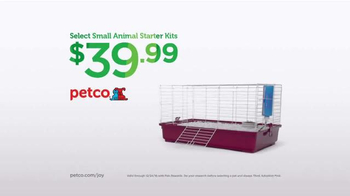 PETCO TV Spot, 'Christmas Box Shaker' - Thumbnail 7