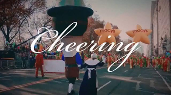 Macy's TV Spot, 'Celebrate' Song by C2C - Thumbnail 8
