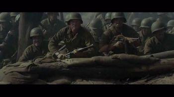 Hacksaw Ridge - Alternate Trailer 17