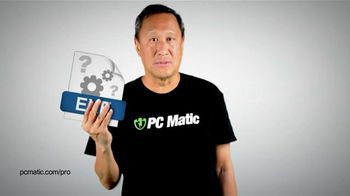 PC Matic Pro TV Spot, 'Critical Security Flaw'