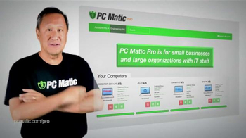 PC Matic Pro TV Spot, 'Critical Security Flaw' - Thumbnail 7