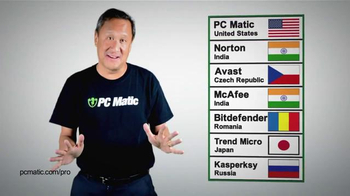 PC Matic Pro TV Spot, 'Critical Security Flaw' - Thumbnail 9