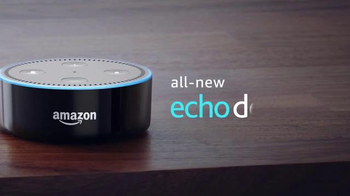 Amazon Echo Dot TV Spot, 'Alexa Moments: Miami' - Thumbnail 9