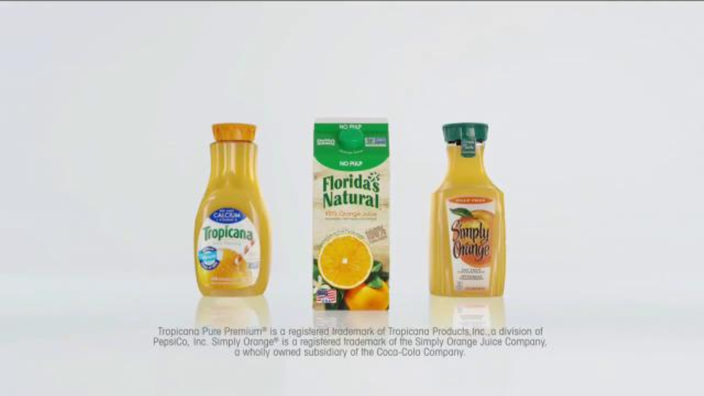Floridas Natural Growers TV Commercial, Shipped - iSpot.tv