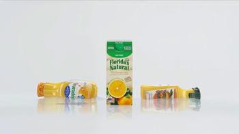 Florida's Natural Growers TV Spot, 'Shipped' - Thumbnail 4
