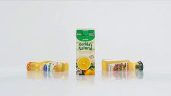 Florida's Natural Growers TV Spot, 'Shipped' - Thumbnail 5
